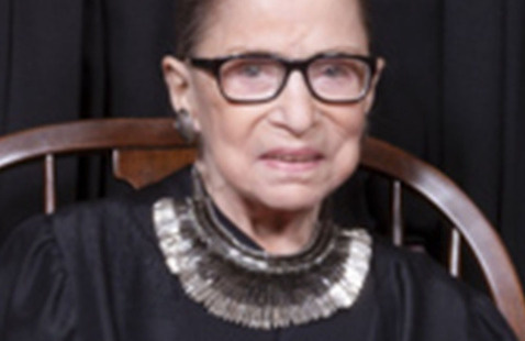 Remembering the Legacy of Ruth Bader Ginsburg