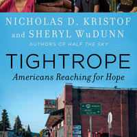 The Forgotten Americans: Navigating the Tightrope