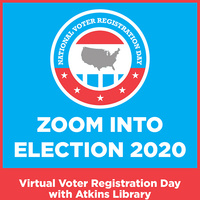 Zoom Into Election 2020