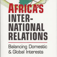 Africa's International Relations