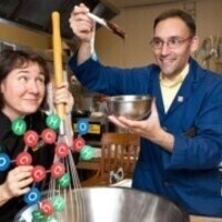 Faculty Webinar: For the Love of Chocolate with Erica Fickeisen and Professor Lytle
