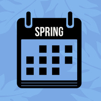 Last Day for 100% Tuition and Fees Refund for Complete Withdrawal (Spring)