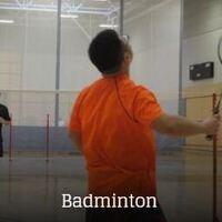 Intramural Badminton League Registration Deadline