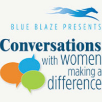 Conversations with Women Making a Difference