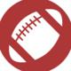 Intramural Football Skills Challenge