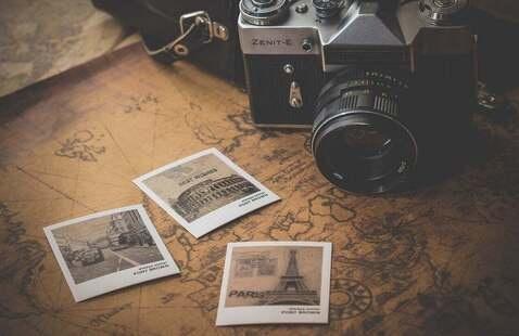 Story Map Workshop