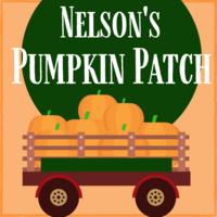 Nelson's Pumpkin Patch Admission Vouchers