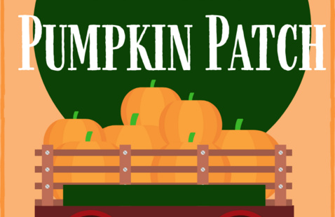 Nelson's Pumpkin Patch Admission Vouchers