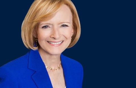 Pacific Talks Politics with Judy Woodruff