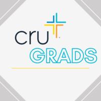 CRU Grads logo