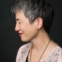 Poet Kimiko Hahn