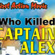 Virtual Presentation of Who Killed Captain Alex? Uganda's First Action Film