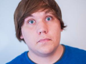 Comedian Drew Dunn