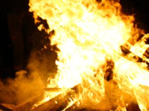 Pitt-Greensburg Blue & Gold Celebration: Bonfire & Homecoming Court