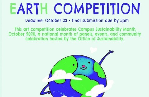 Sustainability Art Competition