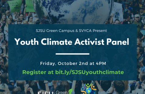 The Youth Climate Strike - What Comes Next?