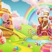CASA Candyland