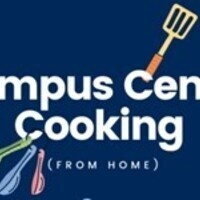 Campus Center Cooking (from home)