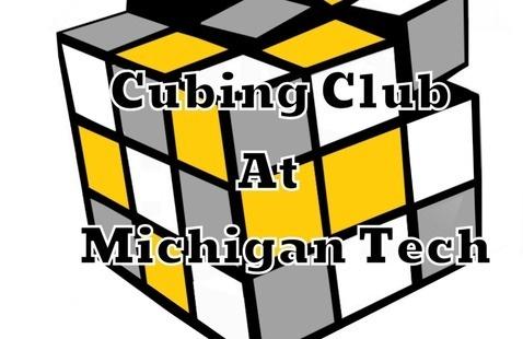 Cubing Club - General Meeting