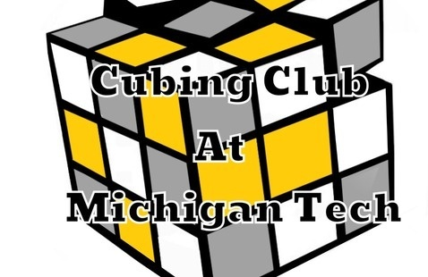 Cubing Club - General Meeting
