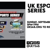 UK eSports Series: Fortnite Edition