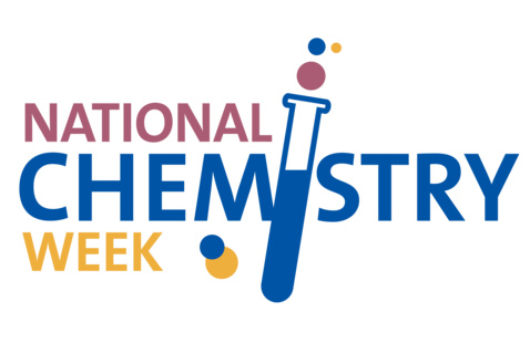 Chemistry in the Library: Sticking with Chemistry