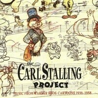 """The Carl Stalling Project and What's Opera, Doc?"" hosted by Carol Edmonds"