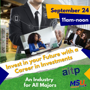 Invest in your Future with a Career in Investments