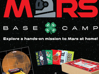 Mars Mondays - REGISTRATION
