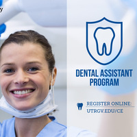 Continuing Education: Dental Assistant Program