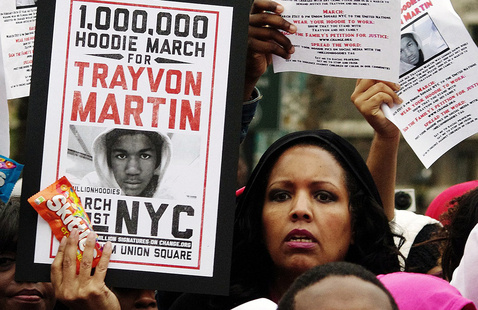Facing Our Truth: 10-minute Plays on Trayvon, Race, and Privilege