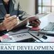 Continuing Education: Certificate in Grant Development