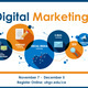 Continuing Education: Certificate in Digital Marketing
