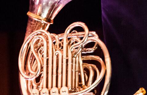 Emily Butler, French Horn