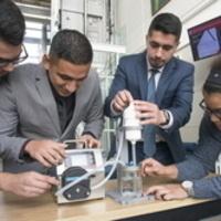 Engineering Graduate Program Info Night