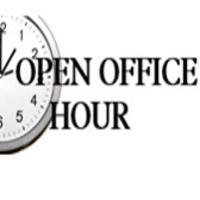 President Zak's Open Office Hour