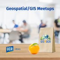 Geospatial/GIS meetups