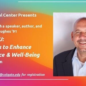 ALANA Cares: A Happier U: New Habits to Enhance Performance & Well Being