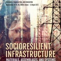 Socioresilient Infrastructure: Materials, Assemblages, and Systems at the Intersection of Equity, Sustainability, and Resiliency