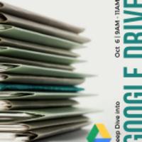 Deep Dive into Google Drive | LTS