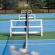 Simpson Women's Tennis vs. Loras