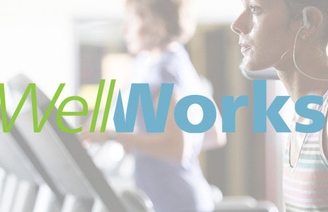 Workout with WellWorks - Pilates