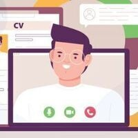 Career Development Series: Virtual Employer Interview Practice Session