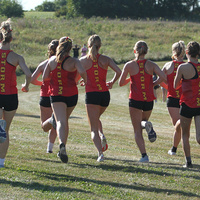 Simpson Cross Country