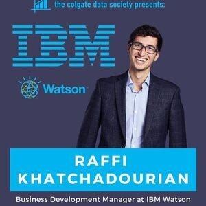 Business Development Management Webinar (with Raffi Khatchadourian)