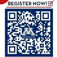 QR Code to Register to Vote