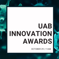 UAB Innovation Awards