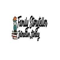 Family Storyteller Workshop