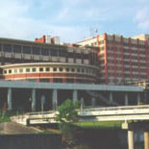 UHD campus