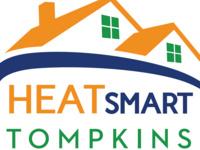 Virtual Home Tour - Historic Downtown Ithaca Boarding House w/Air Source Heat Pumps